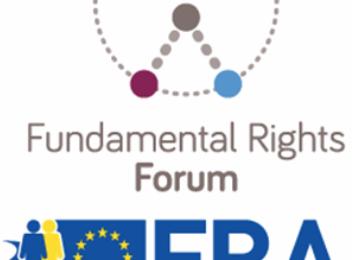 """Europify Präsentation beim """"Fundamental Rights Forum 2021"""" der FRA"""